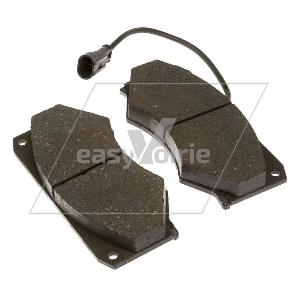Parts For Road Sweepers