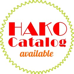 Discover now our new catalog for the HAKO brand and receive a surprise gift !