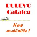 New,DULEVO 5000 catalog*